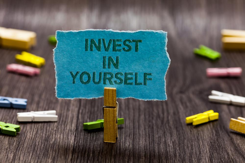 Finanziell selbstbestimmt leben